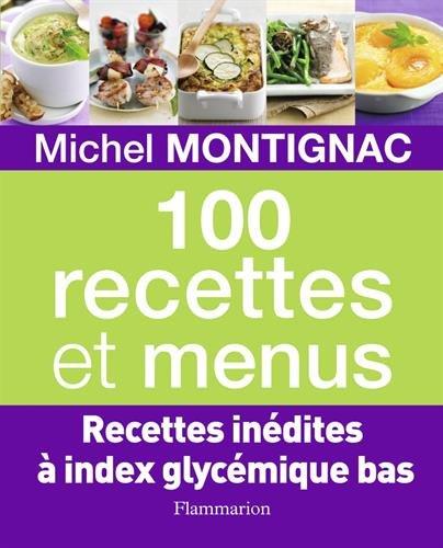 100 Recettes et menus