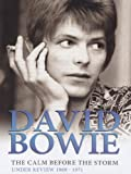 David Bowie - The Calm Before The Storm: Under Review 1969 - 1971 [DVD] [2012] [NTSC]