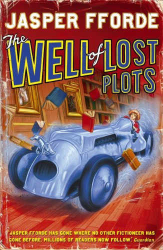 The Well Of Lost Plots  (3)