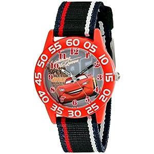Disney – Jungen -Armbanduhr- W001954