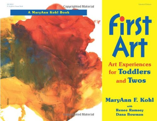 first-art-art-experiences-for-toddlers-and-twos