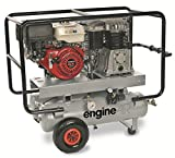 Aerotec 760-25+ 25Gasolina-Gasolina Compresor-230V