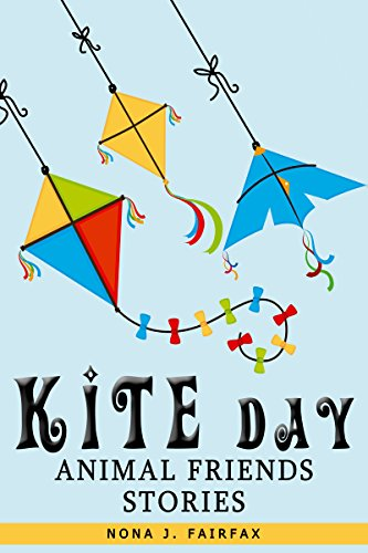 KITE DAY (English Edition) -