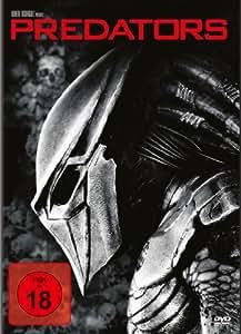 Predators [2 DVDs]