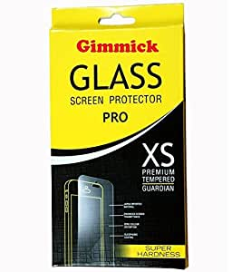 Gimmick Tempered Glass Screen Protector For MicroMax Canvas Fire 4G Q411