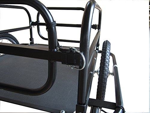 carro de carga de bici