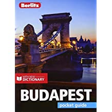 Berlitz Pocket Guide Budapest (Berlitz Pocket Guides)