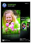 Hp Everyday Photo Paper Q2510A...