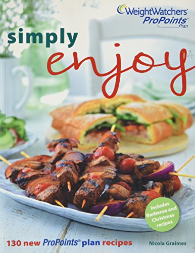 weight-watchers-simply-enjoy-summer-2011-pro-points-cookbooks