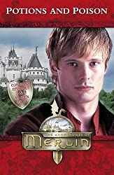 Merlin: Potions and Poison (Merlin (younger readers)) by Jacqueline Rayner (2009-09-03)