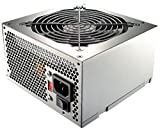 Cooler Master Elite Power 350W ATX Gris Unité d'alimentation d'énergie - Unités d'alimentation d'énergie (350 W, 110-240, 47-63, 120 W, 228 W, 120 W)