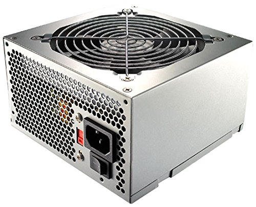 Cooler Master Elite Power 350w Rs350-psari3-us Power Supply Unit