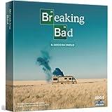 Asmodee- Breaking Bad Gioco da Tavolo basato sulla famosissima Serie...