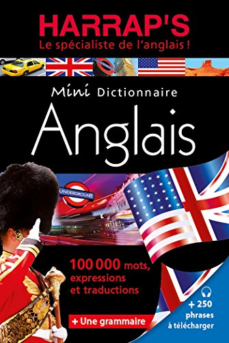 Harrap's Mini Anglais (Harrap's biling. anglais) por Collectif