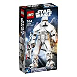 Lego Star Wars UK 75536 Conf Han Solo Trooper Building Block