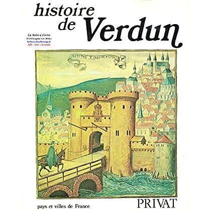 Histoire de Verdun / Pays et villes de France