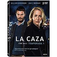 La Caza (The Fall) - Temporada 1