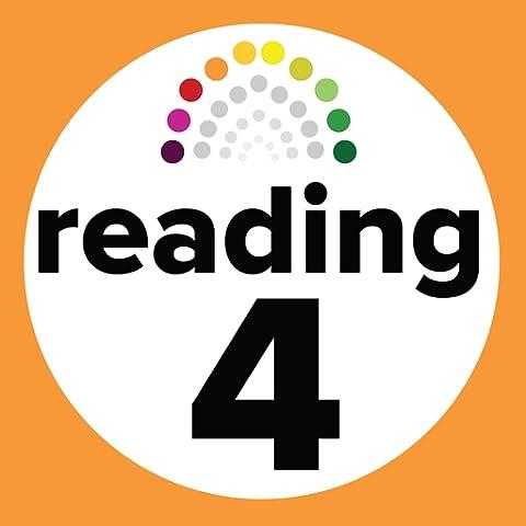 4th Grade Reading Comprehension Prep (Kindle Tablet