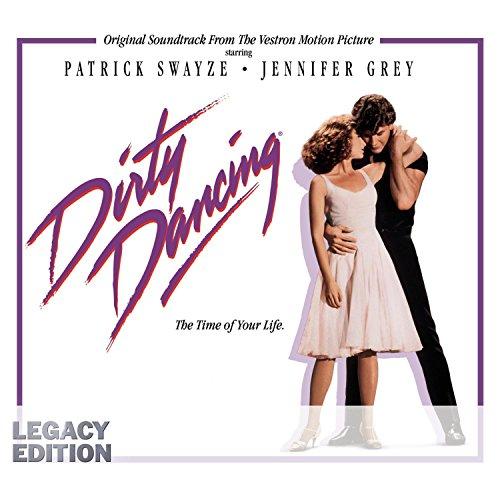 Preisvergleich Produktbild Dirty Dancing (Legacy Edition)