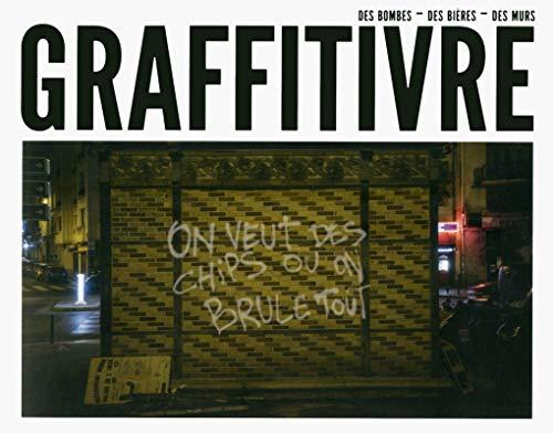 GRAFFITIVRE par GRAFFITIVRE