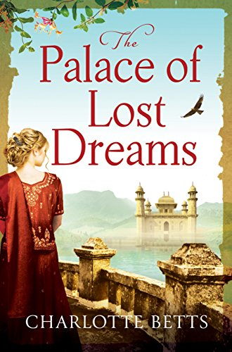 The Palace of Lost Dreams (English Edition) - Lennox Brown