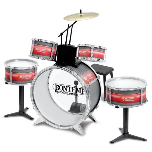 bontempi-jd4830-drum-set-with-stool-6-piece