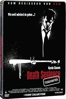 Death Sentence - Todesurteil (Steelbook)