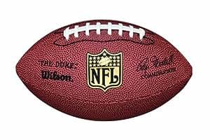 Wilson–Mini Ballon Football Américain réplique NFL