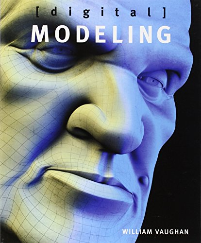 Digital Modeling por William Vaughan
