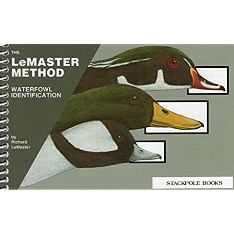 Waterfowl Identification: The LeMaster Method - Waterfowl Caccia