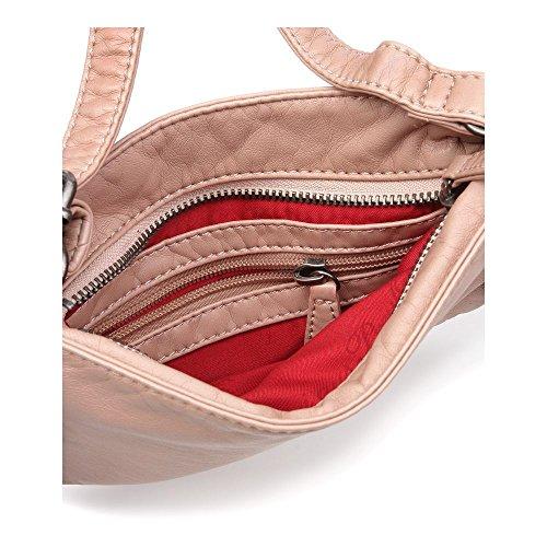 Fritzi Aus Preussen Sophia Toronto Rosewood Handtasche Rosewood