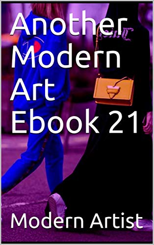 Another Modern Art Ebook 21 (English Edition)
