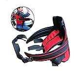 RUIRUI Les enfants ceintures de sécurité ceinture de sécurité moto harnais de style bébé résistance aux chutes , deluxe edition