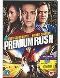 Premium Rush (DVD + UV Copy) [2012] by Jamie Chung