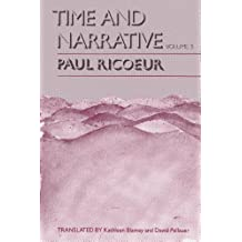 Time and Narrative, Volume 3 (Time & Narrative)