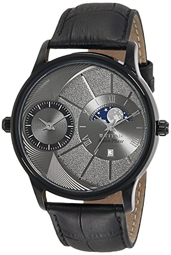 Titan 1710NL01  Analog Watch For Unisex