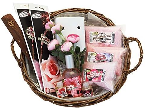 Regent House Mothers Day Gift Basket