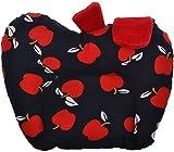 GuzelWorld Baby Mustard Pillow (Black, P...