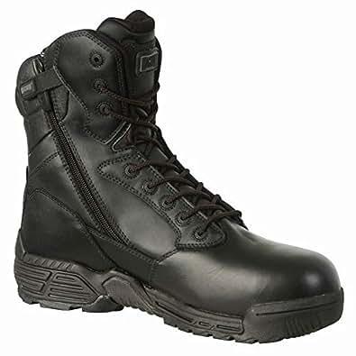 Magnum Stealth Force - Chaussures montantes de sécurité - Femme (37 EUR) (Noir)