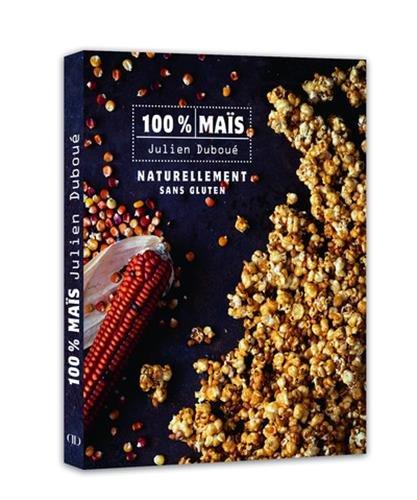 100% Mas - Naturellement sans gluten