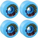 Best Santa Cruz Skateboards Skateboards - Santa Cruz Skateboards Slimeballs Vomits Neon Blue Skateboard Review