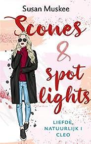 Scones en spotlights (Liefde, natuurlijk Book 1)