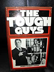 The Tough Guys (8 U.S. movie stars including James Cagney, Kirk Douglas, Burt Lancaster & Robert Mitchum)