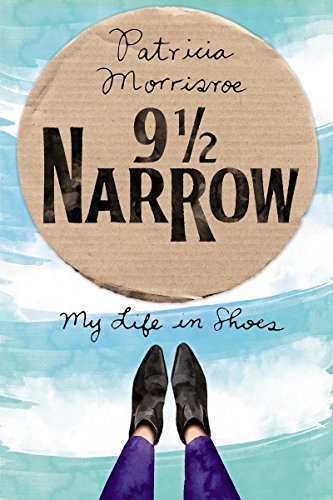 9 1/2 Narrow: My Life in Shoes 9.5 Womens Schuhe