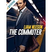 The Commuter [dt./OV]