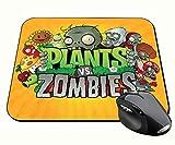Pflanzen Vs. Zombies Plants Vs. Zombies C Badteppich Mousepad PC