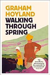 Walking Through Spring Paperback