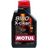 MOTUL 8100 X-clean 5W40 / 1Liter