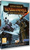 Total War Warhammer: Dark Gods Edition PC CD [Importación inglesa]