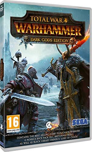 Total War Warhammer: Dark Gods Edition (PC)